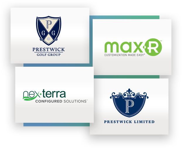 Prestwick Group Brands